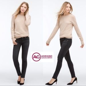 AG Adriano Goldschmied The Stilt skinny jeans 26R